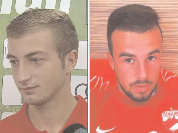 """Dinamo a disputat primul amical din Spania. Dâmboviţenii Popa şi Corbu, în distribuţia """"câinilor"""""""