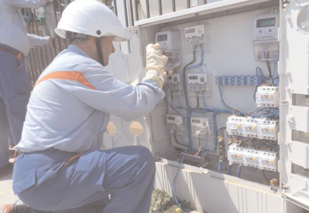 COMUNICAT DE PRESĂ Electrica, investiţii record de 727 milioane de lei, în 2017, în reţelele de distribuţie