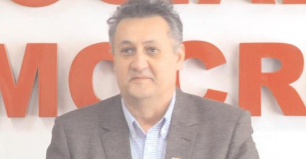 Alexandru Oprea, secretar executiv al PSD Dâmboviţa: între Guvern şi Parlament nu există conflict juridic de natură constituţională şi CCR a respins ca inadmisibilă şi sesizarea Avocatului Poporului pe OUG 13