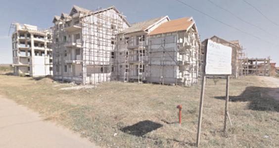 Înca un pas spre reluarea lucrărilor de construire la Sagricom