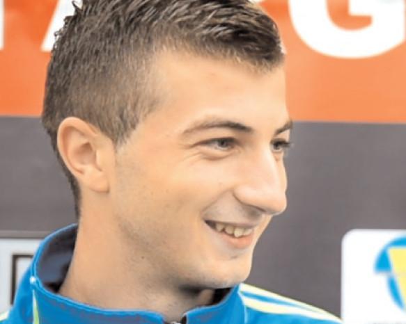Daniel Popa, din nou pe banca suferinţelor A intrat pe teren pe final de meci