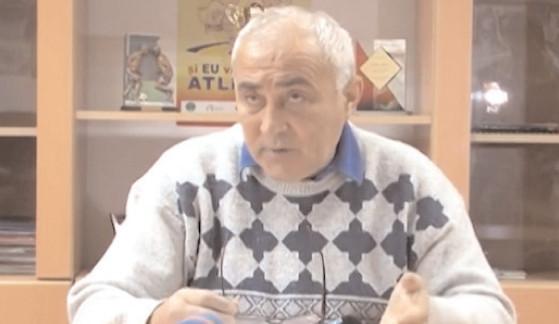 Ion Negoescu si-a anunţat demisia de onoare. E de urmărit dacă se va ţine de cuvânt