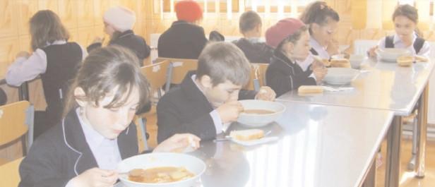Masă caldă pentru elevi – Hotărârea de Guvern a fost aprobată