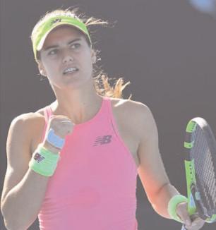 SORANA E IN TOP 60 MONDIAL. Parcursul de senzaţie al Soranei la Australian Open a fost recompensat cu un salt de 19 poziţii în ierarhia WTA