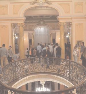 Noaptea Muzeelor se pregăteşte pentru ediţia cu numărul 13