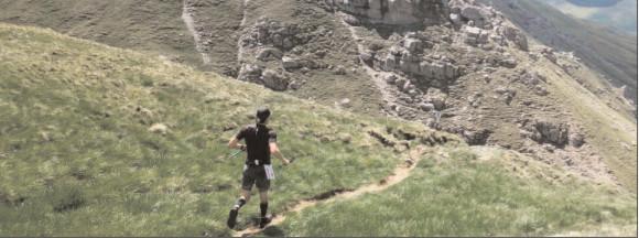 Maratonul din Munţii Retezat, câştigat un jandarm dâmboviţean