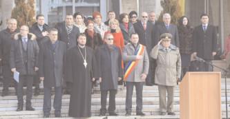 Pe 24 ianuarie s-au sărbătorit 159 ani de la Unirea Principatelor Române