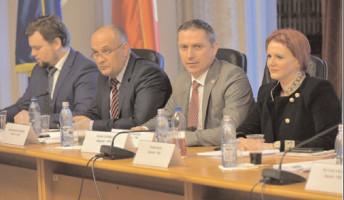 Deputatul PSD, Claudia Gilia, militează pentru susţinerea constantă şi în mod concret, a comunităţilor româneşti din afara frontierelor