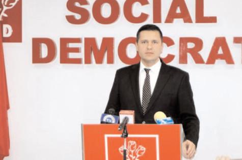 Legea prevenţiei, un act normativ asumat şi promovat de Guvernul PSD