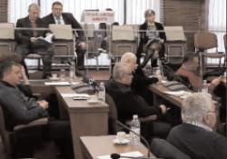 Consilierii judeţeni convocaţi în şedinţă extraordinară