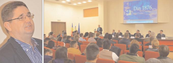 Dragobetele sărbătorit de PNL Dâmboviţa printr-un alt fel de iubire, aceea faţă de România şi de valorile sale