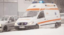DSP Dâmboviţa, unităţilor sanitare şi SAJ Dâmboviţa trebuie să pună în aplicare măsuri suplimentare privind acordarea asistenţei medicale, în plin cod de vicol, ger şi ninsori