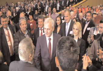 Congresul Extraordinar al PSD: Preşedintele PSD Dâmboviţa, senatorul Adrian Ţuţuianu a fost ales vicepreşedinte al Regiunii Sud – Muntenia