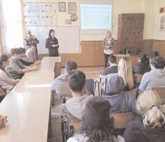 Prevenirea criminalităţii în rânduI elevilor damboviteni