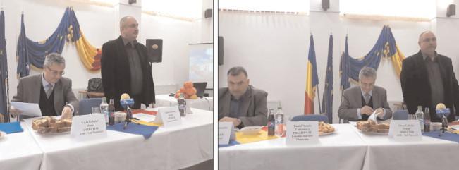 S-a semnat contractul de finanţare pentru Centrul de zi pentru persoane vârstnice în comuna Voineşti, satul Manga