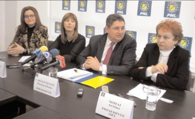 Aritina Mihai invită femeile cu iniţiativă în OFL Dâmboviţa