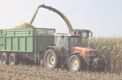 Apel pentru selectarea intermediarilor financiari pentru finanţarea fermierilor prin PNDR