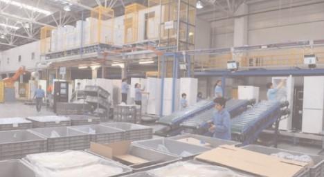 Exporturile au scăzut cu 5,7%