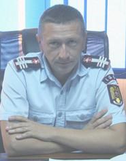 """Inspectoratul pentru Situaţii de Urgenţă """"Basarab I"""" al Judeţului Dâmboviţa are un nou inspector şef"""