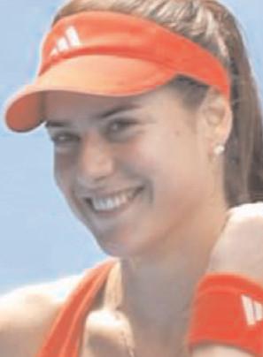 SORANA A URCAT DOUĂ LOCURI ÎN CLASAMENTUL WTA