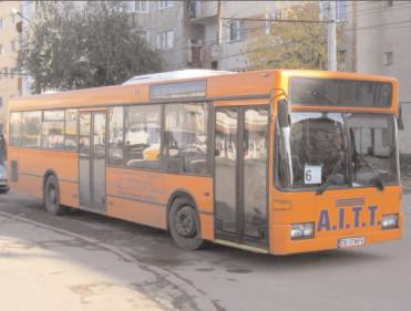Posibilă încetare a grevei de la AITT