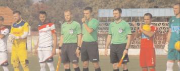 Învinşi in patru minute CSM Alexandria – ASFC Pucioasa 2-0 (0-0)