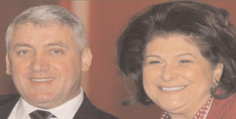 Adrian Ţuţuianu, exclus din partid, iar Ministrul Fondurilor Europene, Rovana Plumb va ocupa interimar, funcţia de preşedinte al PSD Dâmboviţa