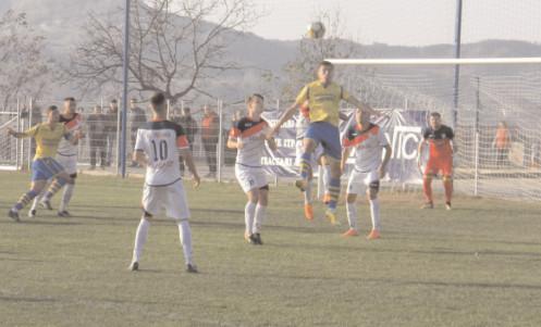 PUCIOASA A SPULBERAT FLACĂRA ÎN DERBIUL DÂMBOVIŢEAN DIN LIGA A III A FC Pucioasa – Flacăra Moreni 3-0 (3-0)
