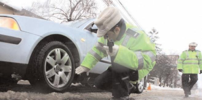Activitatea poliţiei rutiere din Dâmboviţa, în primele 11 luni ale anului 2018