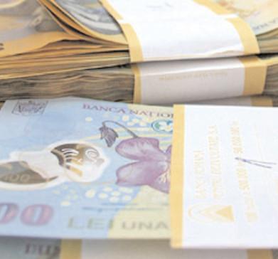 Deprecierea leului şi scumpirea creditelor bancare, evoluţii previzionate pentru 2019
