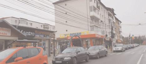 Oraşul Pucioasa va fi curăţat de păienjenişul cablurilor aeriene
