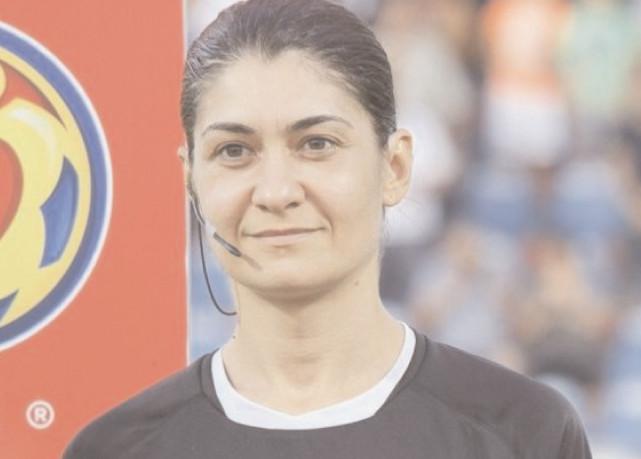 CLAUDIA IUGULESCU, PE LISTA FIFA ŞI ÎN 2019