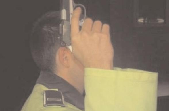 HOŢII DE LOCUINŢE, PRINŞI DE POLIŢIŞTI CU FOCURI DE ARMĂ