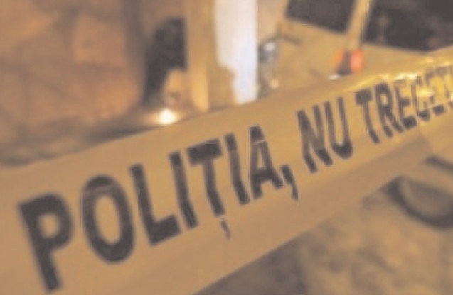 Poliţiştii dâmboviţeni au emis deja ordine de protecţie provizoriu pe numele mai multor bărbaţi