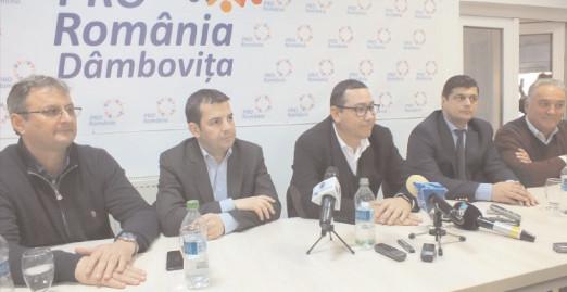Victor Ponta vrea alianţă pentru susţinerea unui candidat capabil să ajungă în turul II la prezidenţiale