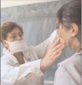 Măsuri drastice în vederea limitării cazurilor de gripă în judeţul Dâmboviţa