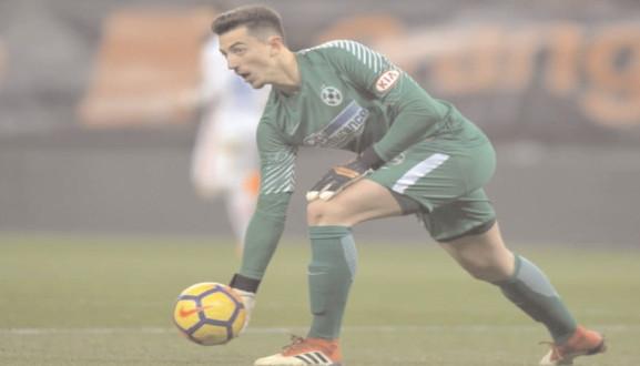 Târgovişteanul Andrei Vlad pleacă de la FCSB!