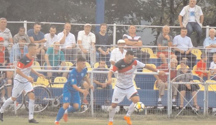 FC PUCIOASA A ÎNCEPUT CANTONAMENTUL DIN TURCIA