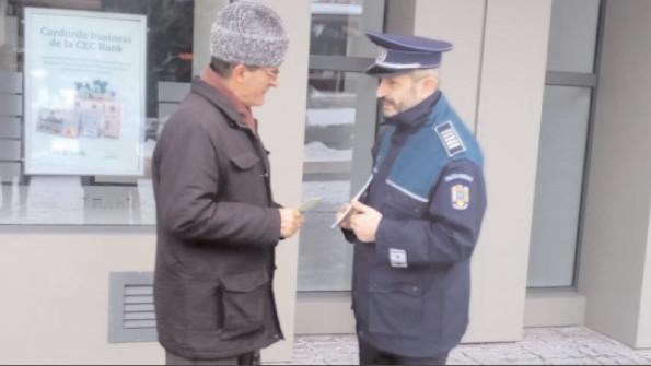 Poliţiştii, mai aproape de târgovişteni