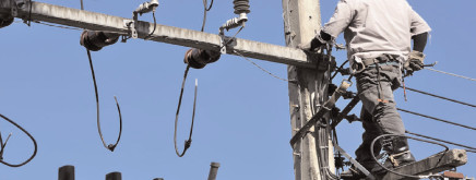 In perioada 20.02.2019 – 01.03.2019, SUCURSALA DE DISTRIBUŢIE A ENERGIEI ELECTRICE Târgovişte execută lucrări programate