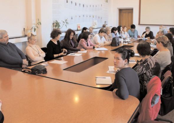DGASPC Dâmboviţa pregăteşte planul de acţiune privind serviciile sociale administrate şi finanţate din bugetul Consiliului Judeţean Dâmboviţa, pentru 2019