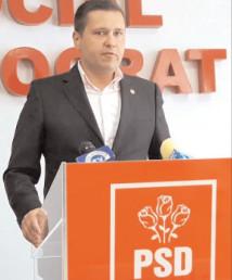 """Deputatul Corneliu Ştefan solicită Ministrului Dezvoltării, Introducerea la finanţare prin PNDL a proiectului """"Modernizare, extindere şi dotare Şcoala Malu cu Flori"""""""
