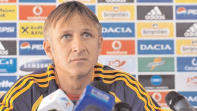 Înfrângerea cu Chindia îi poate fi fatală SĂNDOI, PE PICIOR DE PLECARE DE LA FC ARGEŞ