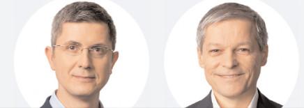 BEC a respins înscrierea USR-PLUS în alegeri