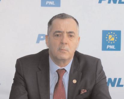 """Cezar Preda, deputat PNL: """"Soluţia reală pentru România sunt alegerile anticipate"""""""