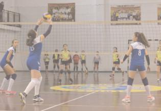 Se ştiu şi grupele semifinale 1 din cadrul campionatului de minivolei feminin GRUPĂ TARE LA TÂRGOVIŞTE