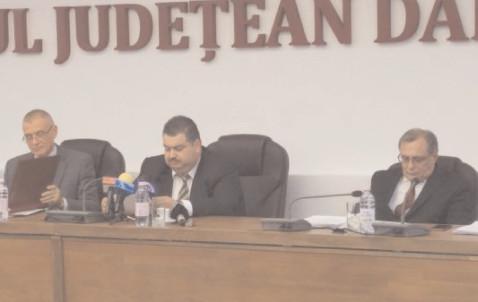 Judeţul Dâmboviţa, sprijinit de MDRAP pentru implementarea STRATEGIEI NAŢIONALE ANTICORUPŢIE (SNA) 2016 – 2020