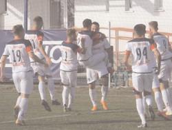 VICTORIE ZDROBITOARE PENTRU FC PUCIOASA