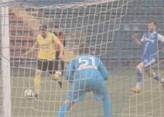 SERIE EXCELENTĂ PENTRU FLACĂRA CSU 2 Craiova – Flacăra Moreni 1-1 (0-0)