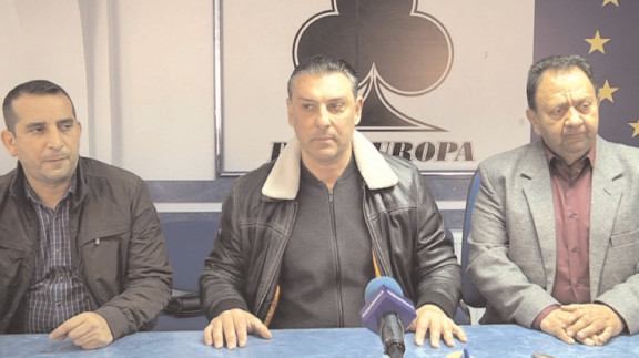 Preşedintele Partidei Romilor Pro Europa, Nicolae Păun a dat startul reorganizării în Dâmboviţa